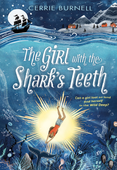 Girl with the Shark's Teeth