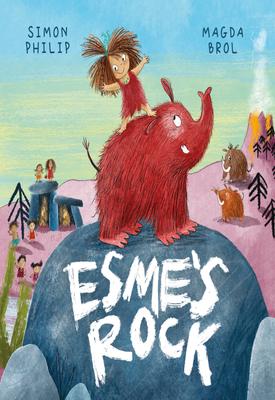 Esme's Rock | Simon Philip, Magda Brol | Oxford University Press