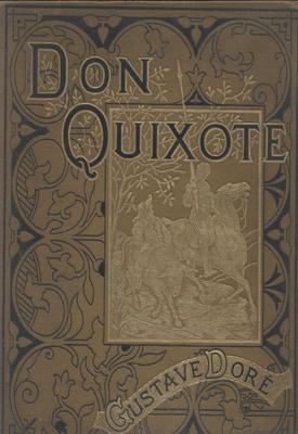 Don Quixote | Miguel de Cervantes Saavedra | Public Domain
