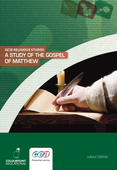 A Study of the Gospel of Matthew for CCEA GCSE