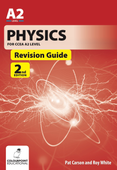 Physics for CCEA AS Level Revision Guide 2nd Edition