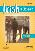 Irish in Close-Up Year 10