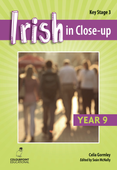 Irish in Close-Up Year 9