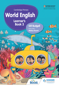 Cambridge Primary World English Learner's Book Stage 3