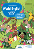 Cambridge Primary World English Learner's Book Stage 1