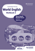 Cambridge Primary World English: Workbook Stage 3