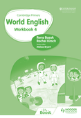 Cambridge Primary World English: Workbook Stage 4