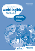 Cambridge Primary World English Workbook Stage 1