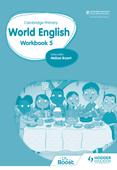 Cambridge Primary World  English: Workbook Stage 5