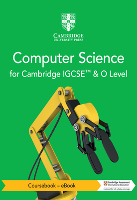 Cambridge IGCSE (TM) and O Level Computer Science Coursebook | Sarah Lawrey, Victoria Ellis | Cambridge‎