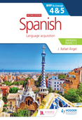 Spanish for the IB MYP 4&5 (Emergent/Phases 1-2): MYP by Concept Second edition