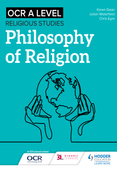 OCR A Level Religious Studies: Philosophy of Religion