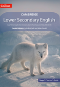 Collins Cambridge Lower Secondary English — Lower Secondary English Teacher's Guide: Stage 7