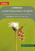 Collins Cambridge Lower Secondary English — Lower Secondary English Teacher's Guide: Stage 8