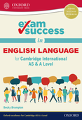 Exam Success in English Language for Cambridge International AS & A Level