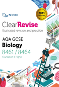ClearRevise AQA GCSE Biology 8461/8464