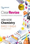 ClearRevise AQA GCSE Chemistry 8462/8464