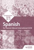 Pearson Edexcel International GCSE Spanish Vocabulary Workbook
