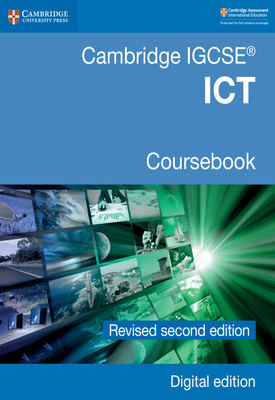IGCSE ICT (Revised Edition)   Victoria Wright, Denise Taylor   Cambridge