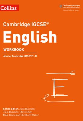 Cambridge IGCSE (TM) English Workbook | Julia Burchell | Collins