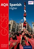 AQA GCSE Spanish Higher Ebook