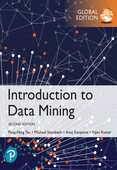 Introduction to Data Mining eBook: Global Edition