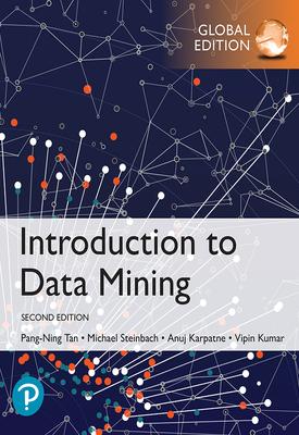 Introduction to Data Mining eBook: Global Edition   Pang-Ning Tan   Pearson