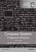 Computer Systems: A Programmer's Perspective, eBook, Global Edition