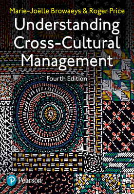 Understanding Cross-Cultural Management PDF eBook   Marie-joelle Browaeys, Roger Price   Pearson
