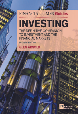 The Financial Times Guide to Investing PDF   Glen Arnold   Pearson