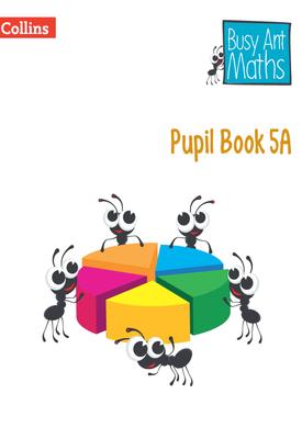 Pupil Book 5A   Jeanette Mumford, Sandra Roberts, Elizabeth Jurgensen   Collins