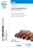 My Revision Notes: AQA GCSE (9–1) Geography Second Edition