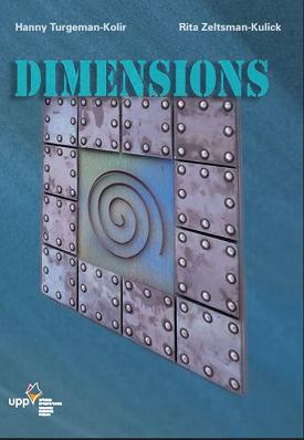 Dimensions - Student Book   Hanny Turgeman-Kolir, Rita Zeltsman-Kulick   UPP
