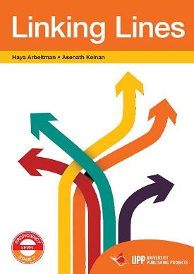 Linking Lines - Student Book | Haya Arbeitman ,Asenath Keinan | UPP