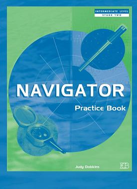 Navigator - PracticeBook | Judy Dobkins | Eric Cohen Books