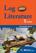 Log Into Literature 5 Points