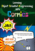 קומיקס לתכנות מונחה עצמים