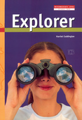 Explorer - Student Book