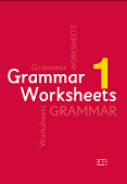 Grammar Worksheets, Foundation Level, Stage 2