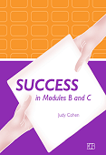 Success in Modules B and C