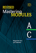 REVISED Mastering MODULES A,C