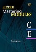 REVISED Mastering Modules C,E