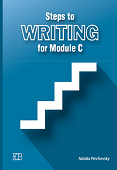 Steps to Writing for Module C - WB