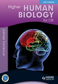 Higher Human Biology with Answers for CfE