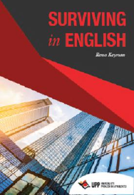 Surviving in English | Rena Keynan | UPP