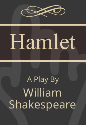 Hamlet | William Shakespeare | Public Domain