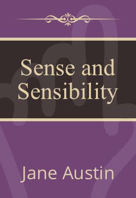 Sense and Sensibility | Jane Austen | Public Domain