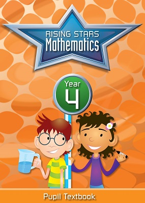 Rising Stars Mathematics - Year 4 | Caroline Clissold, Heather Davis | Hodder