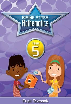 Rising Stars Mathematics - Year 5 | Caroline Clissold, Linda Glithro, Steph King | Hodder
