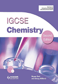 Cambridge IGCSE Chemistry second edition